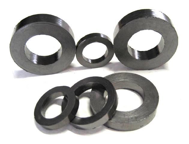 Graphite Packing Ring (Графит упаковки кольцо)