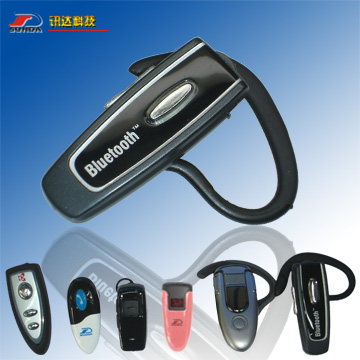 Bluetooth Headset (Bluetooth гарнитура)