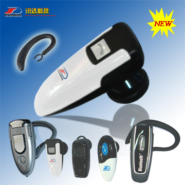 Bluetooth Earphone (Bluetooth наушники)