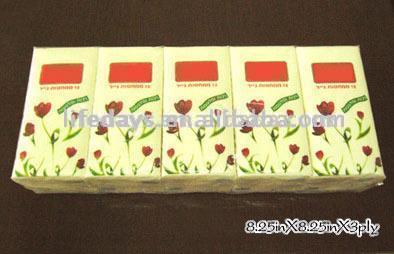 Pocket Tissue (Карманный ткани)