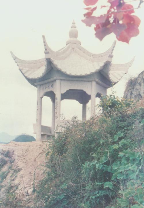 Pavilion (Pavilion)
