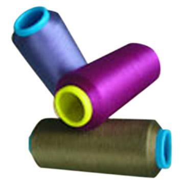 All-Silk Thread