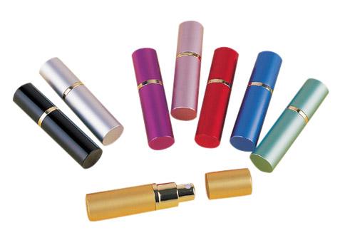 Perfume Atomizer and Perfume