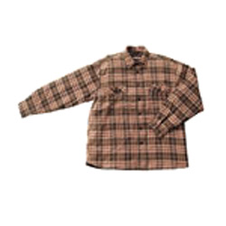 Padding Shirt