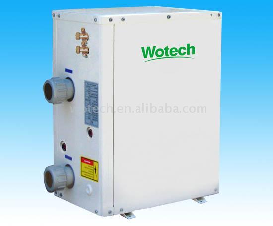 heat pump water heater and pool heater (Тепловой насос и нагреватель воды бассейна нагреватель)