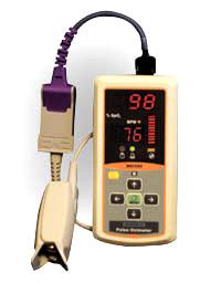 Handheld Pulse Oximeter (Ручной Пульс оксиметр)
