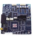ECG Module, ECG Board (ЭКГ-модуль, ЭКГ совет)