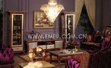 Living Room Set (Venice Collection) (Living Room Set (Венеция Collection))