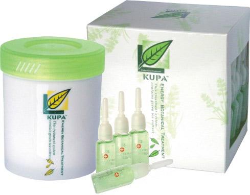 Energy Botanical Treatment (Энергия Ботанический обращения)