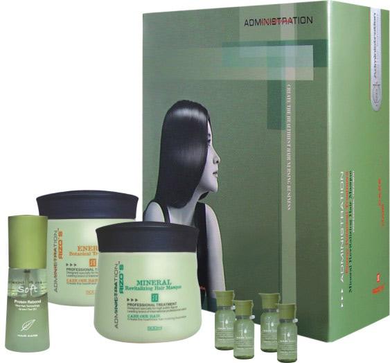 Energy Botanical Hair Treatment (Энергия Ботанический Hair Treatment)