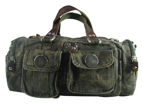 Military Bag (Военная сумка)