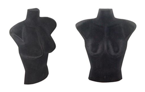 Female Plastic Body Form (Пластиковый кузов женская форма)