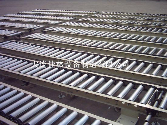 Net Conveyor (Net Conveyor)