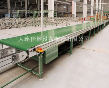Heavy Duty Belt Conveyor (Heavy Duty Belt Conveyor)