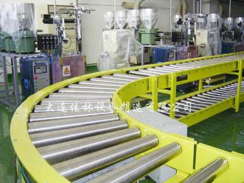 Roller Conveyor (Роликовый конвейер)