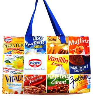 Shopping Bag (A-1) (Покупки Сумка (A ))