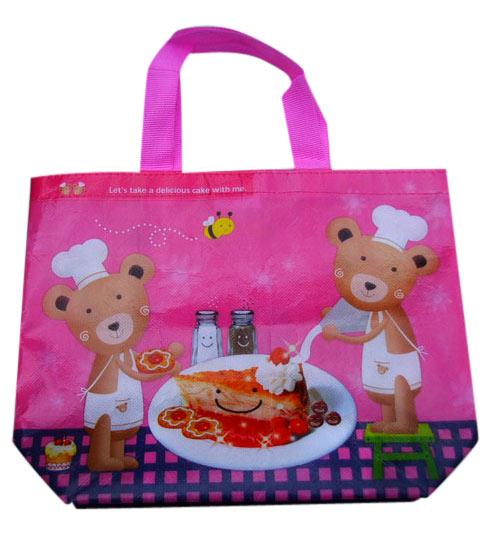 Shopping Bag (A-7) (Покупки Сумка (A-7))