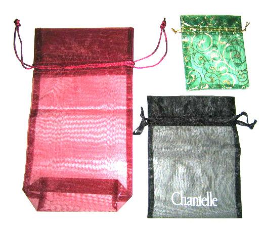 Cosmetic Bag (D-3) ()