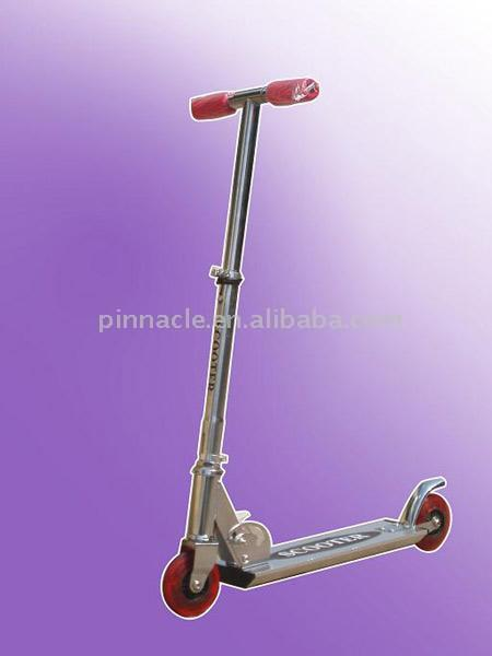 Kick Scooter (Самокат)