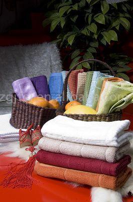 Bamboo Kitchen Towel Set (Bamboo Kitchen Towel Set)