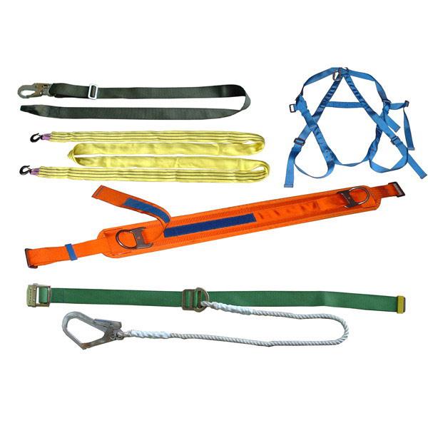 Harness and Safety Belt (Конская сбруя и ремней безопасности)
