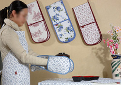 KY00206 Oven Glove (KY00206 духовки Glove)