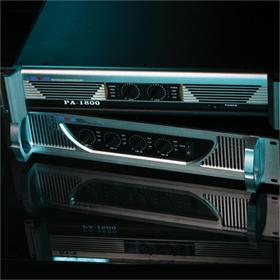 Amplifier (Amplificateur)