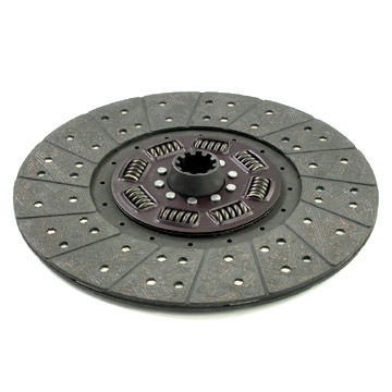 Clutch Disc (Диск сцепления)