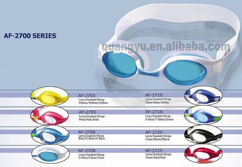 Swimming Goggles For Children Children`s Swimming Goggles