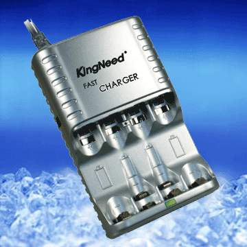 Battery Charger (Зарядное устройство)