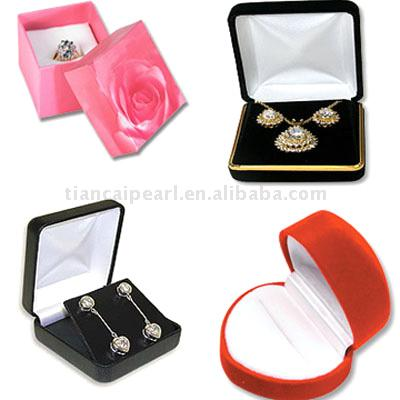 Fashion Neckalce Box (Fashion Neckalce Box)