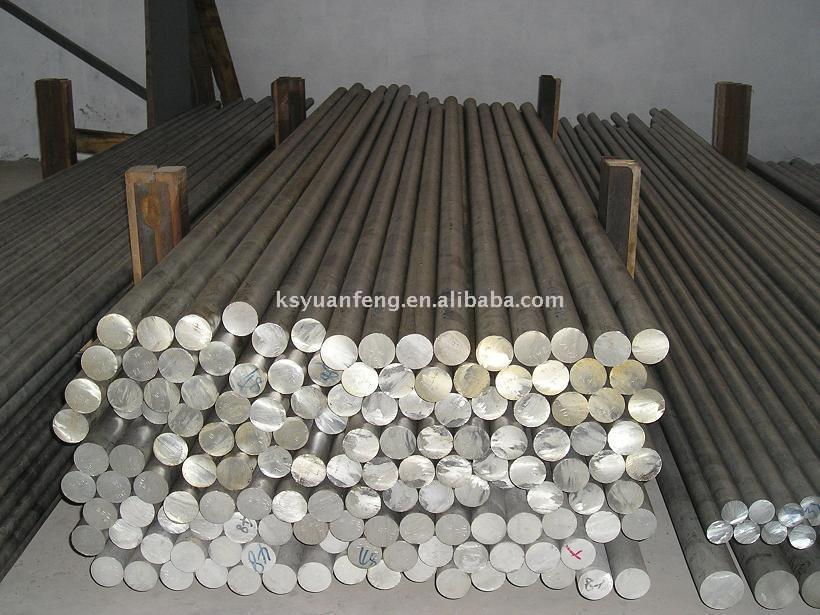 Extruded Aluminum Bar (Экструдированного алюминия Бар)