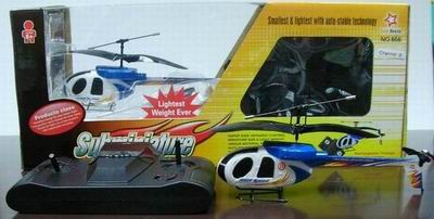 Radio Control Mini Helicopter (Радио контроля мини вертолет)