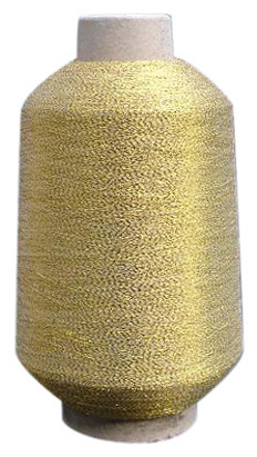 H-Type Metallic Yarn