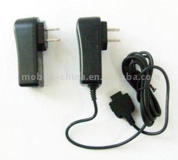 PDA Travel Charger (КПК дорожное зарядное)