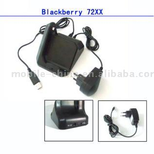 PDA Blackberry 7200 Cradle (КПК Bl kberry 7200 Cradle)