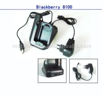 PDA Blackberry 8100 Cradle (КПК Bl kberry 8100 Cradle)