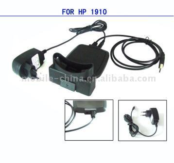 PDA HP 1910 Cradle (КПК HP 1910 Cradle)