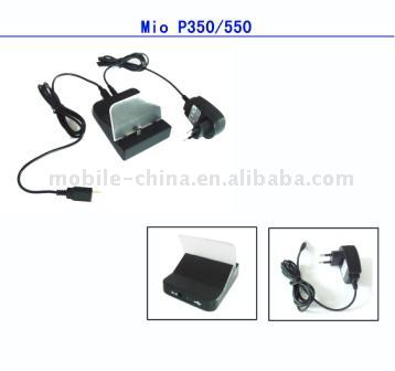 PDA Mio P350 Cradle (КПК Mio P350 Cradle)