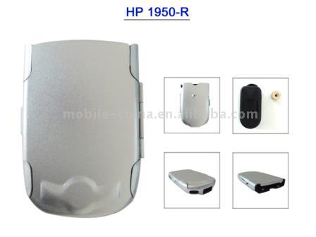PDA HP 1950 Metal Case (КПК HP 1950 металлический корпус)