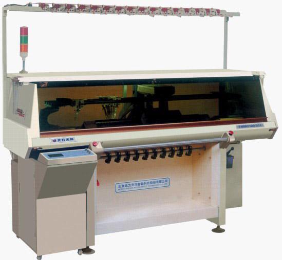 TNMC120-2/1 Knitting Machine (TNMC120  / 1 трикотажная машина)