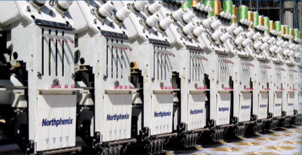 TNB Series Embroidery Machine (ТНБ серии вышивальная машина)