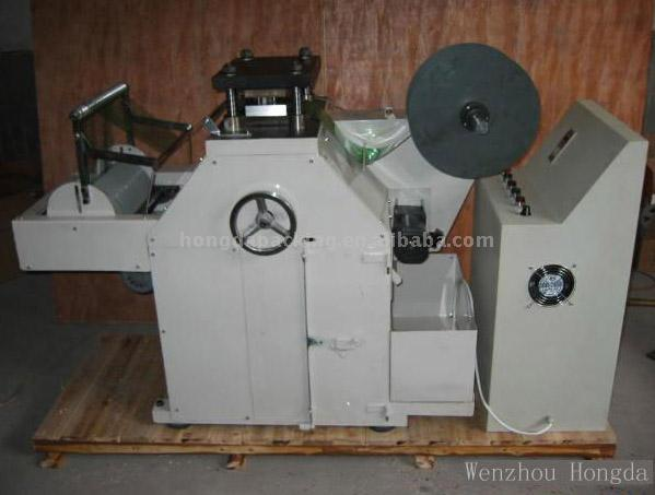 Punching Machine for PET Line Sequins