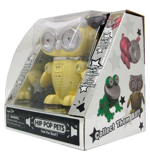 Toy (Игрушка)