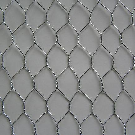 Galvanized Hexagonal Wire Netting (Оцинкованный шестигранный проволочной сетки)