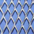 Expanded Plate Steel Mesh
