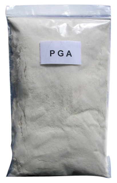Propylene Glycol Alginate(PGA) (Пропиленгликоль альгинат (ПГД))