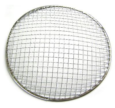 Grill Wire Netting (Гриль проволочной сетки)