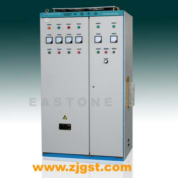Intermediate Frequency Inductive Heat Power Supply