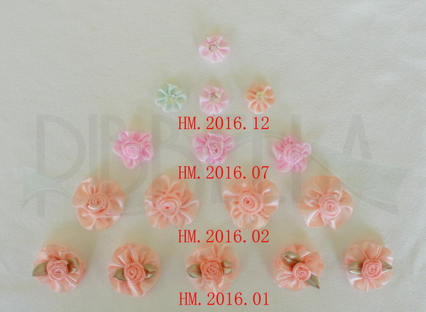 Handicraft Flower (Кустарный Цветочные)